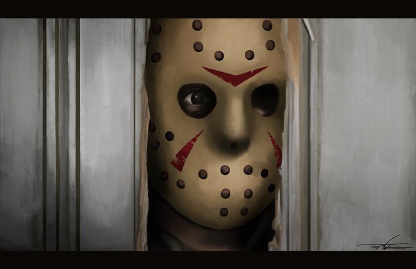 Here's Jason!