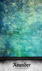 Blue Vines by AsunderStock