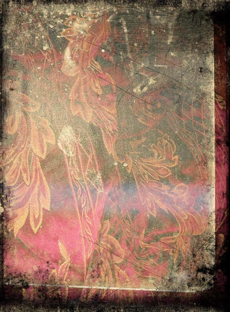 Scroll Grunge 1 by AsunderStock