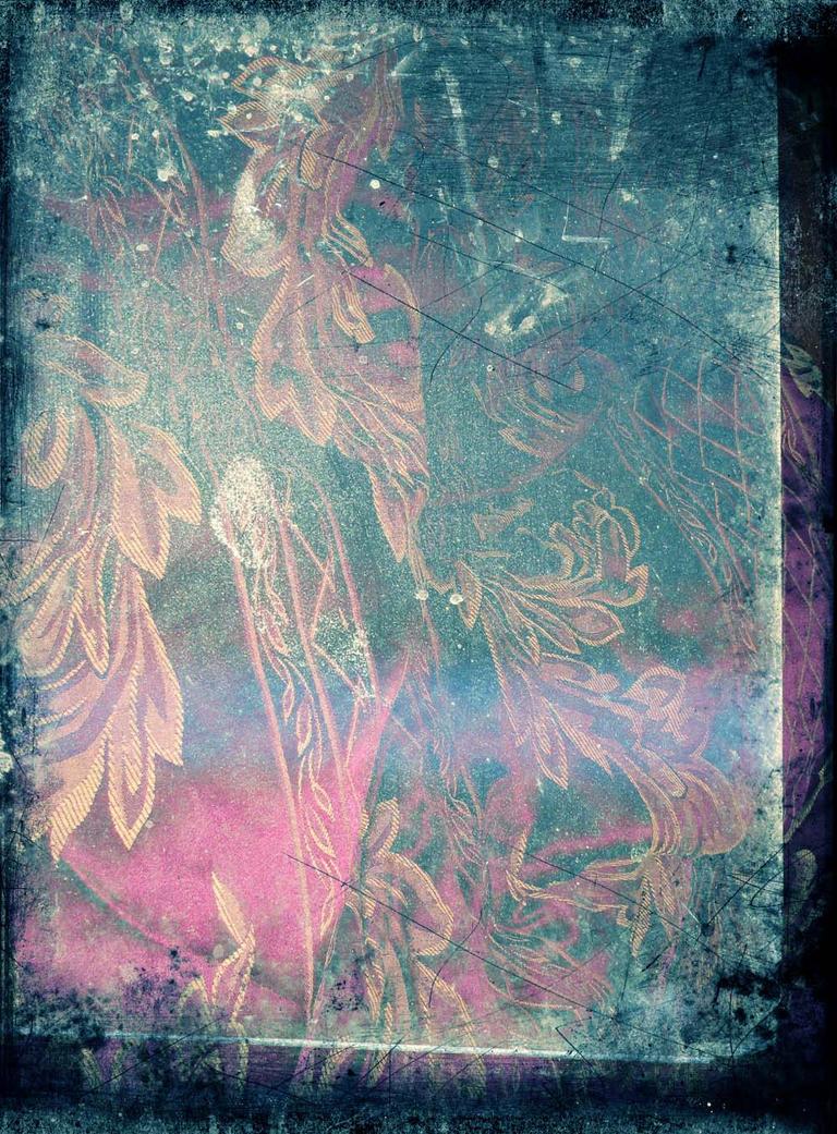 Scroll Grunge 2 by AsunderStock
