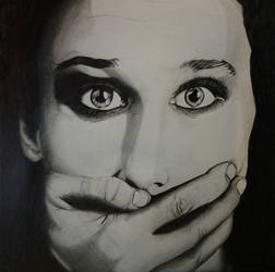 Don't be silenced