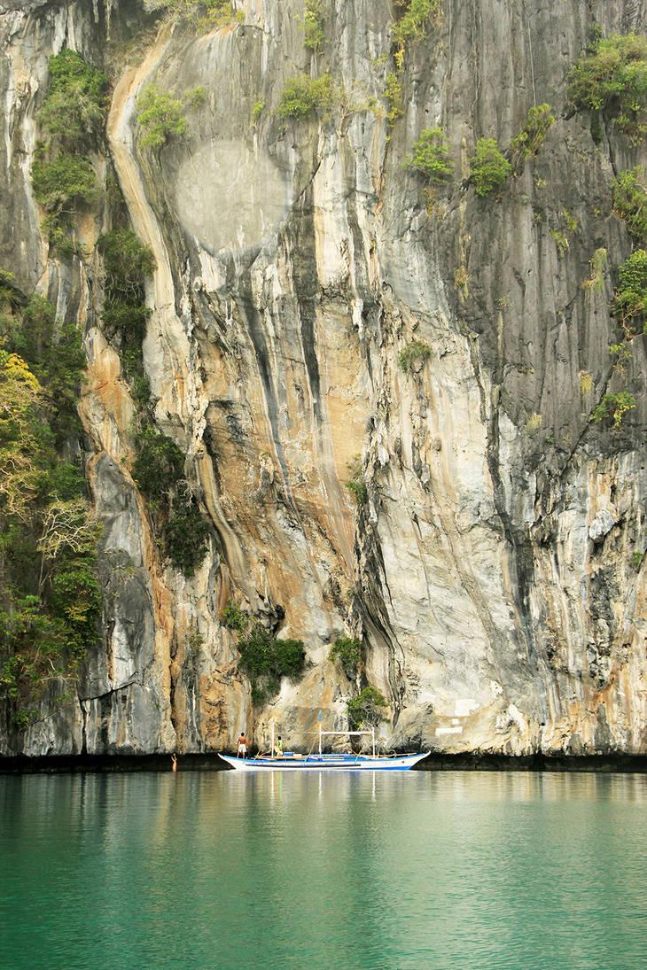El Nido Tebing and Boat