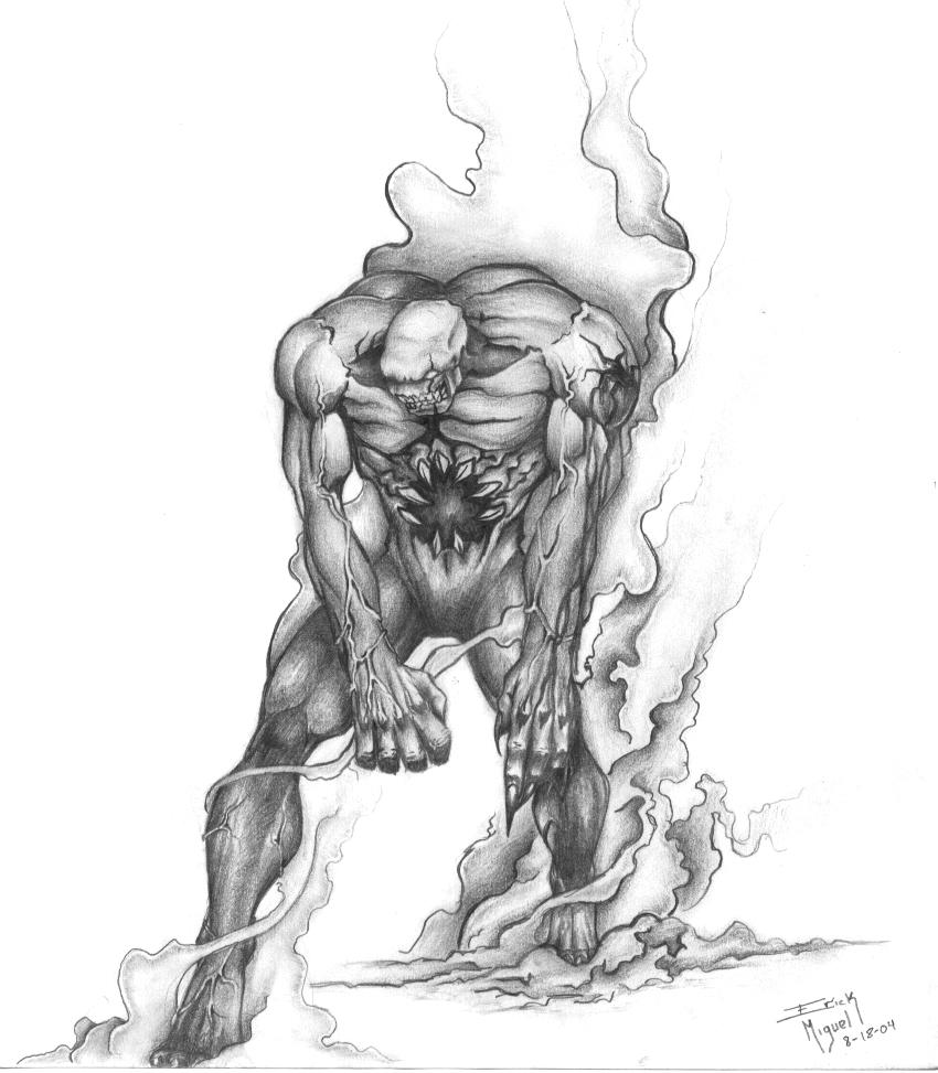 """an analysis of the monster grendel in beowulf """"beowulf"""" is the oldest known epic poem written in english, although its date   the monster grendel is an extreme example of evil and."""