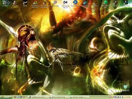Unforgiven::Desktop by unforgiven86