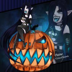 Happy Halloween-2020
