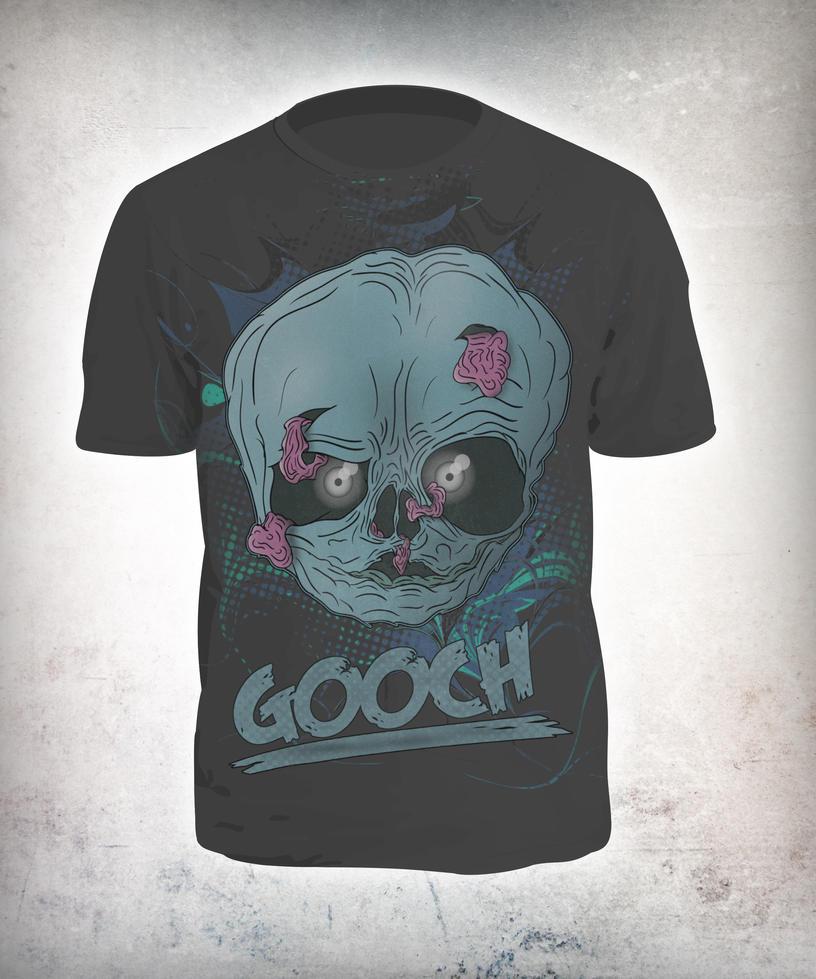 Gooch T-shirt by iGooch on DeviantArt