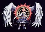[ADOPTABLE] - Angel Wheel (CLOSED)