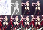 Valeria (STEP BY STEP)