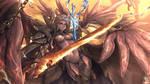 [064] Seraphim Nagisa CG (+Speedpaint)