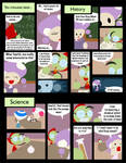 Fawful comic- Page 4 by SelanPike