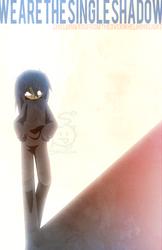 Indrid + Shadow