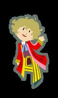Chibi Doctor series - 6