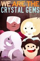 Steven Universe poster by SelanPike