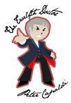 Chibi 12th Doctor