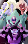 Fusions poster