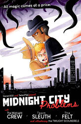 Midnight City Problems by SelanPike