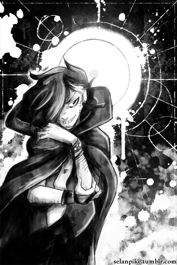 Sorath by SelanPike