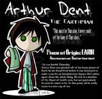 Arthur Dent