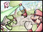 Super Smash Bros. FURY