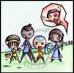 Avatar group