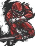 Ranger of Red