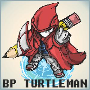 bulletproofturtleman's Profile Picture