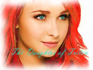 The Daughter of Triton