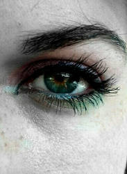 Colorful Eye #2 :)