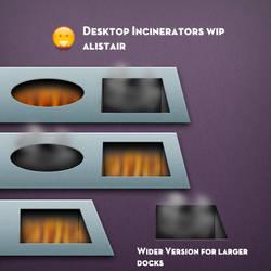Desktop Incinerator Preview by alistair221
