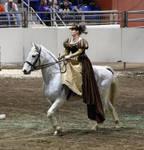 Side-Saddle 2