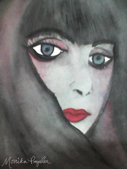 Dark Mistress by Ainasule