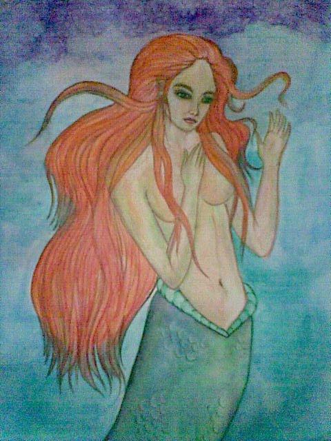 Sirena by Ainasule