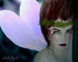 Fairy Princess by Ainasule