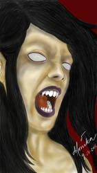Vampire by Ainasule