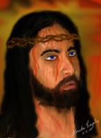 The Messiah by Ainasule