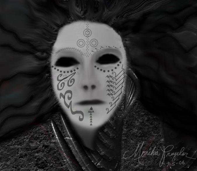 Necro Kabuki by Ainasule