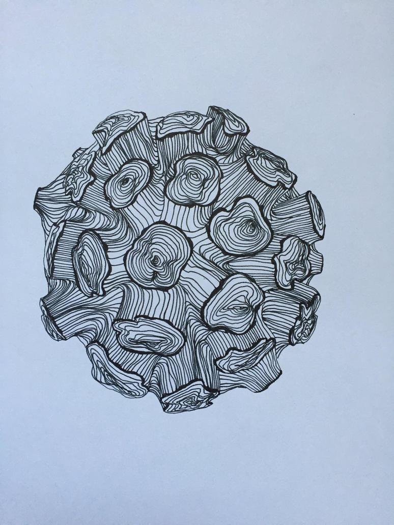 Cut planet by soozlillend