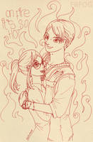Hot On Fire by Gitchgitch