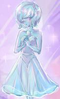 Shy Pearl