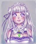 Emilia Portrait