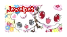 Jewelpet stamp by Tamatanium
