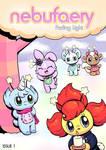 Nebufaery comic cover