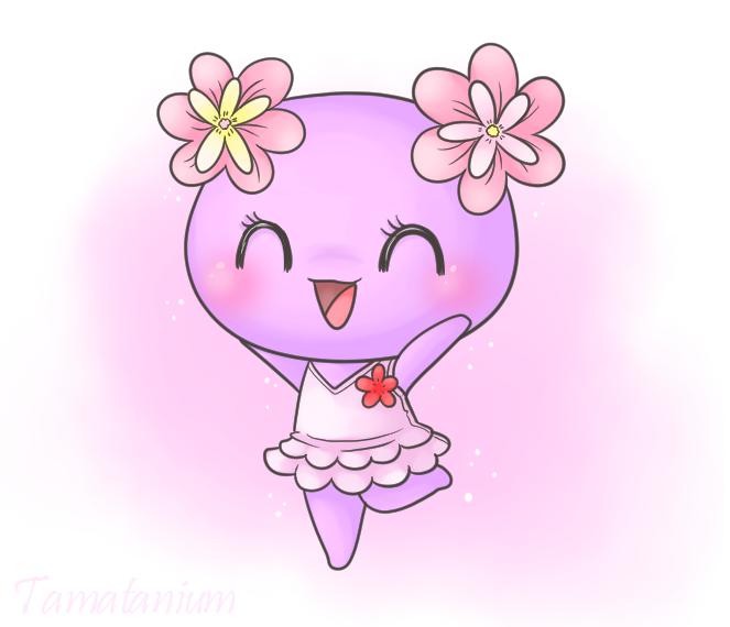 flower mom by Tamatanium
