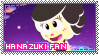 Hanazuki fan stamp by Tamatanium