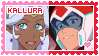 Kallura stamp by Tamatanium