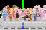 All My Ginshi Models -DL Link-