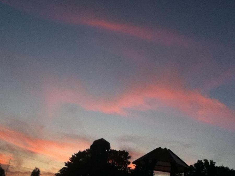 Beautiful Sky by Bloodonmyhands25