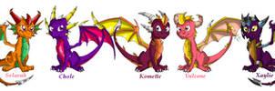 Next Dragon Generation