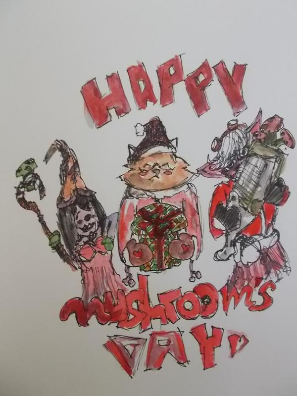 Christmas by 1danterocks