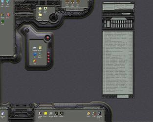 trins old desktop by trin